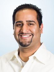 Dr. Justin Bhullar -  at West Airdrie Dental