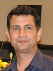 Dr Partha Boruah - Dentist at Smile 32 Dentistry