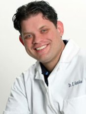 Copperstone Dental - Dr Elias Katsikas