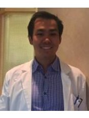 Dr Charles Leung - Dentist at Crescent Heights Dental Clinic