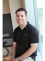 Dr Michael Clancy - Dentist at Pinnacle Dental Arriva