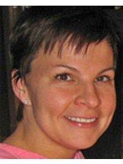 Dr Adriana Sopruniuk - Dentist at Sierra Dental Studio