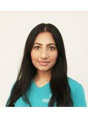 Deepika . - Dental Hygienist at Bow Trail Dental