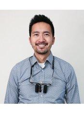 Dr Sean Wong - Dentist at Bow Trail Dental