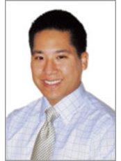 Mr Chris Lam - Doctor at West Market Dental