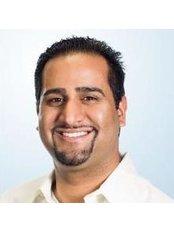 Dr Justin Bhullar - Dentist at Carstairs Dental