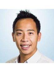 Dr Hubert Ng - Dentist at Carstairs Dental