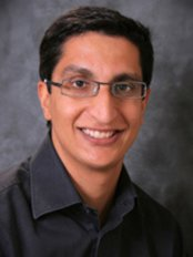 The Dentists at Northgate - Dr Rustom Appoo