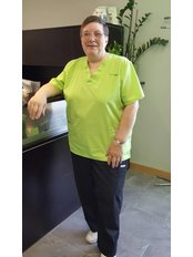Our Receptionist Lynn - Reception Manager at First Impressions Denture Clinic