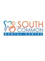 South Common Dental Centre - 2053 98 Street NW, Edmonton, T6N 1K2,  0
