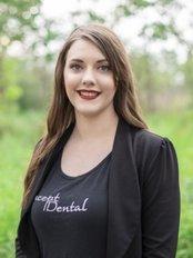 Kate-Lynn -  at Concept Dentist
