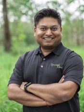 Dr S. Patel - Dentist at Concept Dentist