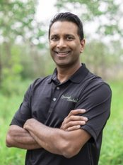 Dr Krupal Appalraju - Dentist at Concept Dentist