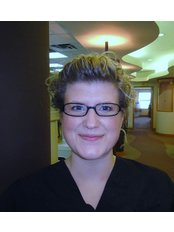 Alysha Christiansen - Dental Auxiliary at Concept Dentist