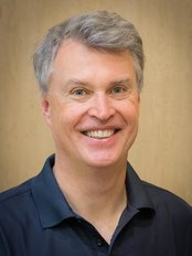 Dr Edwin Mueller - Dentist at St. Albert Dental Centre