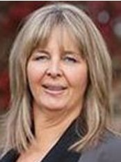 Ms Britt - Dental Auxiliary at Red Deer Orthodontics - Stettler