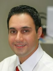 Medora Dental Care - Dr Ash Soufi