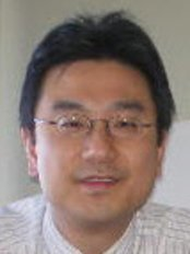 Dr. Jimmy Chan - image 0
