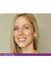 Suter Brook Dental Group - Dr Andrea Dernisky