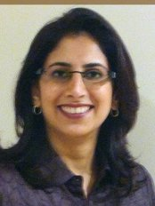 Chompers Family Dental - Dr Tasneem Manji