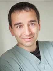 Dr. Ben Partovi - West Richmond Dental Centre - image 0