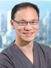 Dr Jason Choi -  at OMS Group-Richmond Office