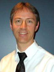 Dr Peter Becher - Dentist at Dove Dental Clinic