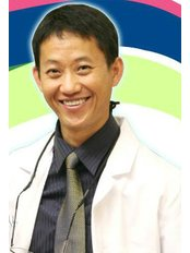 Ethedent Dental Group City Centre Dental - Dr Ethan Yu Li