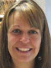 Ms Nadia - Receptionist at Dr. Sam Winter