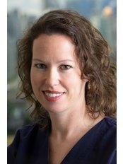 Ms Christie - Dental Auxiliary at Dr. Scott B. Yamaoka