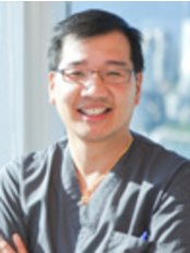 Dr Kenneth Chow -  at OMS Group-Vancouver Office