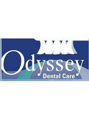Dr Jerry Baluta - Dentist at Odyssey Dental Care