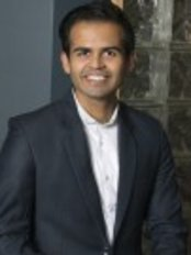 Dr Gurinder Boparai - Dentist at Vista Place Dental