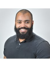 Victor Quartey - Dentist at Moncton Smiles
