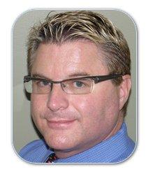 Dr. Brian Rinehart Oromocto
