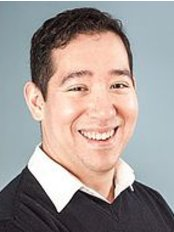 Dr Andrew Kim -  at Elmsdale Dental Clinic