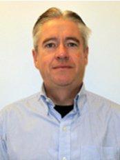 Dr Stephen Crosby - Dentist at Georgian Dental - Barrie
