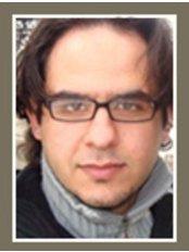 Dr Basem Ghadban - Dentist at South Barrie Dental