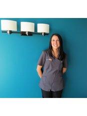 Ms Brittany Gambacort - Dental Hygienist at MYRDH Dental Hygiene Spa