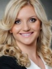 Florina Gorsht - Dentist at SunnyView Dental