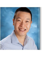 Dr Matthew Tse -  at Dr. David D'Aloisio Sudbury