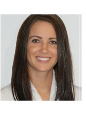 Ms Alyssa - Dentist at Dr. David D'Aloisio Sudbury