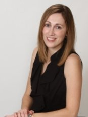 Dr Melissa Sander - Orthodontist at Ancaster Orthodontics