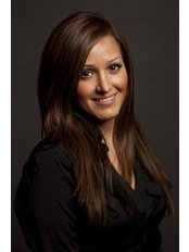 Dr Nicky Ghoreshi - Dentist at Pathways Dental Care
