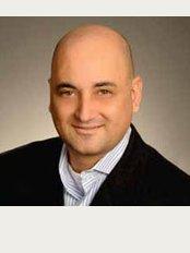 Jackson Square Dental Centre - Dr Bassel Paul Gebrael