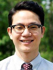 Dr Tae Kwon - Dentist at Downtown Dental Of Hamilton