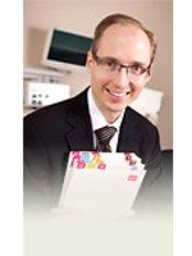 Dr Stephen Hambly - Principal Dentist at Westdale Dental Care