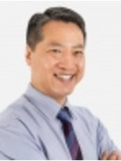 Dr Wilson Chen - Oral Surgeon at Mountain Mall Dental