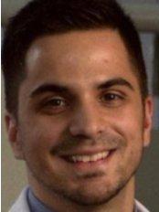 Dr Damir Rosic - Doctor at Hess Village Dental Group