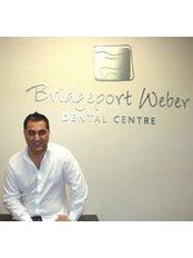 Ayman Samra - Doctor at Bridgeport Weber Dental
